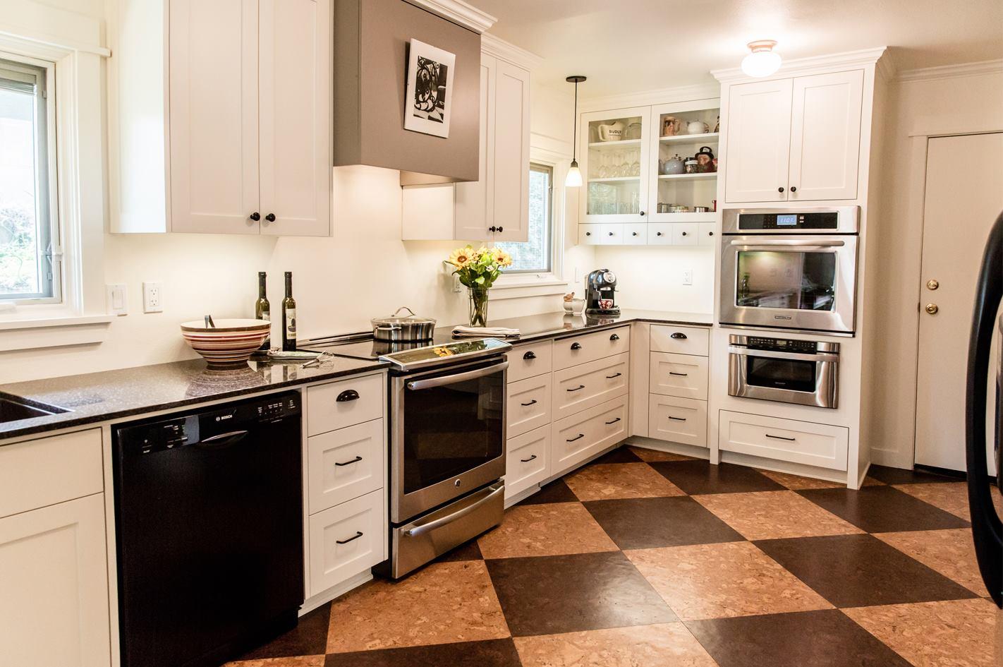 Durability – Cork Floors Are Tough!