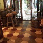 Maintenance of Cork Floors