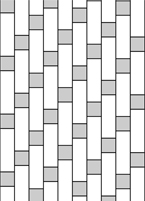 tile pattern diagram