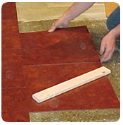 Tile Instructions with Pictures 5
